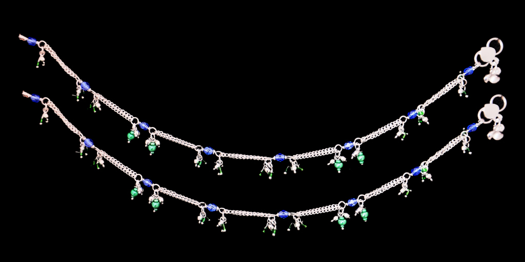 Fashion Anklets 251