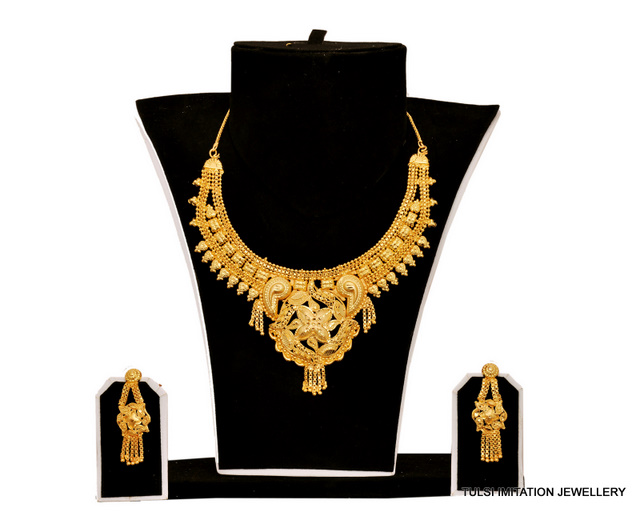 Fashion Necklace 171
