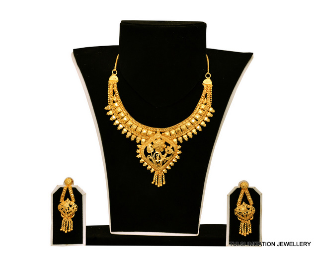 Fashion Necklace 191